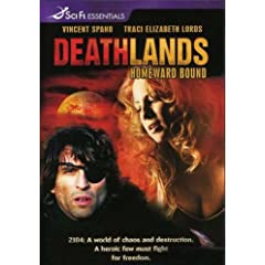 Deathlands DVDRip2003 preview 0