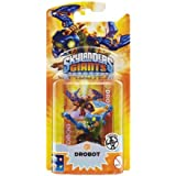 Figurine Skylanders : Giants - Drobot Lighcore