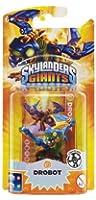 Figurine Skylanders : Giants - Drobot Lighcore