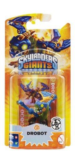 Skylanders Giants - Lightcore Character Pack - Drobot - Wii/PS3/Xbox 360/3DS/Wii U (Figure)