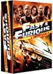 Fast and Furious - L'int�grale 5 films