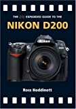 Ross Hoddinott Nikon D200 (The Expanded Guide)