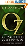 Oz: The Complete Collection (Illustrated)