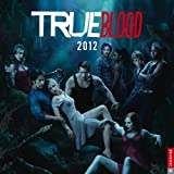 True Blood: 2012 Wall Calendar