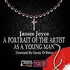 A Portrait of the Artist as a Young Man Hörbuch von James Joyce Gesprochen von: Gerry O'Brien