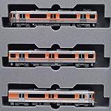 Nゲージ 10-589 313系8500番台セントラルライナー (3両)
