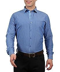 Solemio Men's formal Shirt