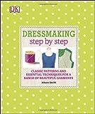 Dressmaking Step by Step (Dk Crafts)