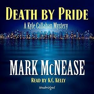 Death by Pride Audiobook