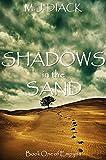 Shadows in the Sand: A Fantasy Novel (Empyria Book 1)