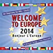 Welcome to Europe 2014