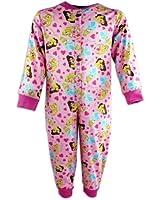 Disney Princess Onesie   Disney Princess All in One Pyjamas   From Age 18 Months to 6 Years