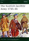 img - for The Scottish Jacobite Army 1745-46 (Elite) book / textbook / text book