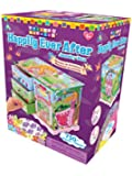 The Orb Factory Sticky Mosaics Happily Ever After Jewelry Box