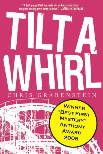 Tilt-a-Whirl (The John Ceepak Mysteries)