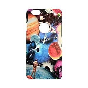 G-STAR Designer Printed Back case cover for Apple Iphone 6 (LOGO) - G2131
