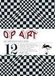 Op Art, Vol. 4 : Grandes feuilles de...