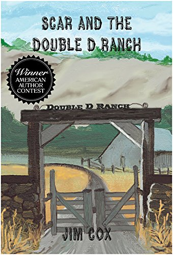 scar-and-the-double-d-ranch-english-edition