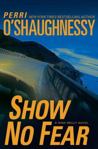 Image of Show No Fear: A Nina Reilly Novel