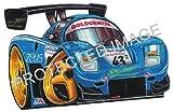 Koolart Car Tax Disc Holder 0508 Ultima Sports