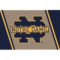 Notre Dame Fighting Irish ND 7