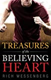 img - for Treasures of the Believing Heart book / textbook / text book