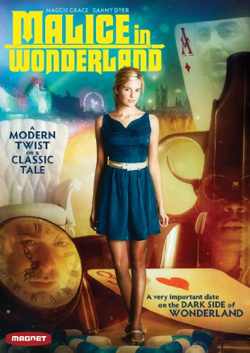Malice in Wonderland - DVD Review