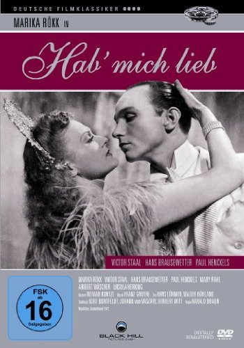 HAB MICH LIEB [IMPORT ALLEMAND] (IMPORT) (DVD)