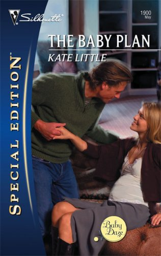 The Baby Plan (Harlequin Special Edition)