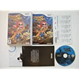 Zack & Wiki Quest for Barbaro's Treasure (Wii) [import anglais]