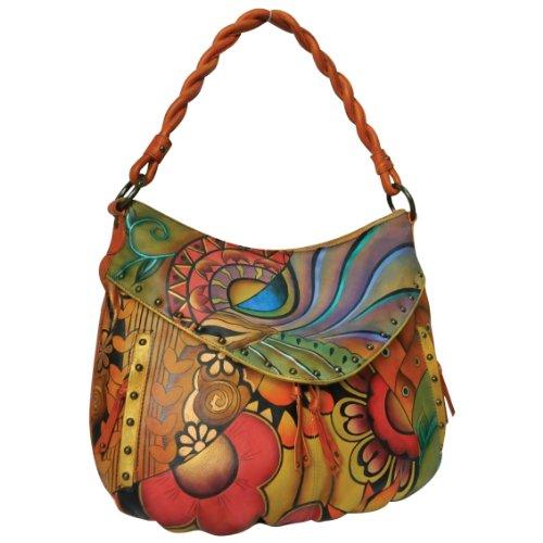 anuschka-sac-a-main-pour-femme-multicolore-multicolore-0