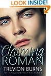 Claiming Roman (The Romanovsky Brothe...