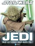 """Afficher """"Jedi que la force soit avec toi !"""""""