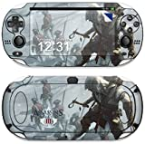 DecalGirl Decorative Skin/Decal for Sony PS Vita - AC3 Stalking