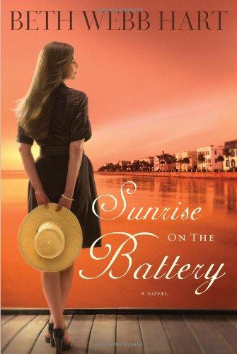 Sunrise on the Battery, Beth Webb Hart