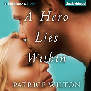 A Hero Lies Within Audiobook