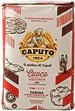 カプート サッコロッソ ピッツァイオーロ (イタリア産小麦粉) 1kg