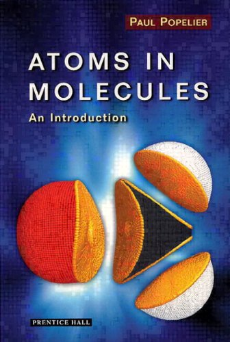 Atoms in Molecules: An Introduction