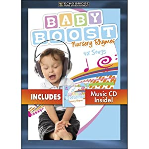 Baby Boost Nursery Rhymes Bonus Pack movie
