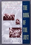 img - for The Book of the Just: The Unsung Heroes Who Rescued Jews from Hitler book / textbook / text book