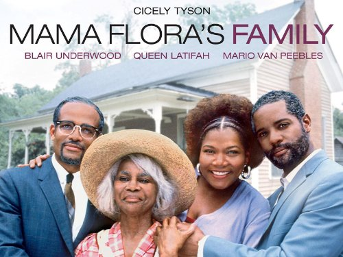 Mama Flora's Family: Part 1 and 2 movie