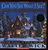 Can You See What I See?: The Night Before Christmas
