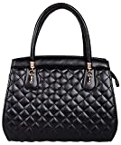 Trendberry Women's Handbag - Black, TBHB(BL)020