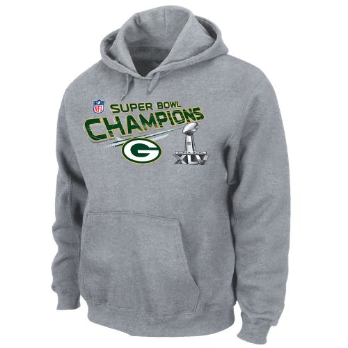 NFL Championship Trophy Name http://www.dealnay.com/1617543/nfl-green-bay-packers-super-bowl-xlv-champions-trophy-collection-hooded-sweatshirt-big-and-tall.html