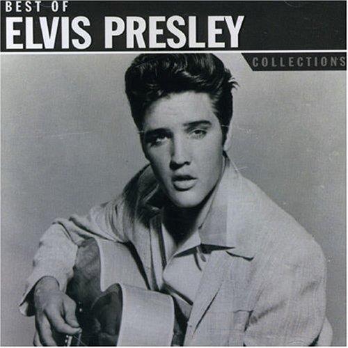 Elvis Presley - Collections Vol. 1 - Zortam Music