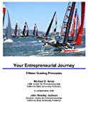 img - for Your Entrepreneurial Journey: Fifteen Guiding Principles book / textbook / text book