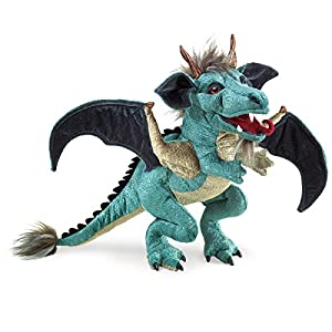 Folkmanis Sky Dragon Hand Puppet from Folkmanis