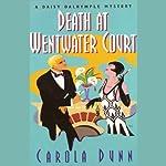Death at Wentwater Court | Carola Dunn