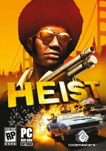 Heist - Windows