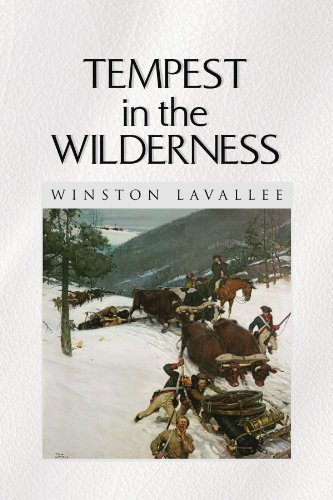 Tempest in the Wilderness